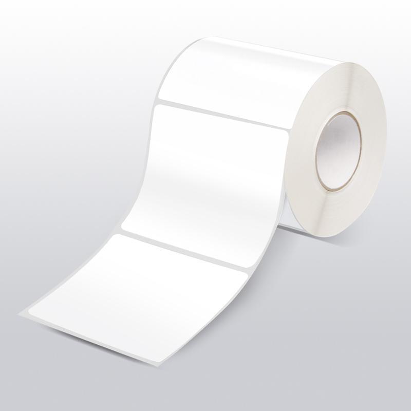 Rótulos adesivos personalizados para imprimir