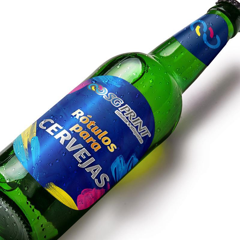 Rótulos para cerveja artesanal